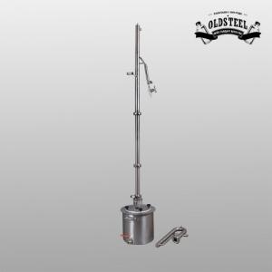 """Универсальная система """"ОлдСтил"""" (OldSteel), 21 литр"""