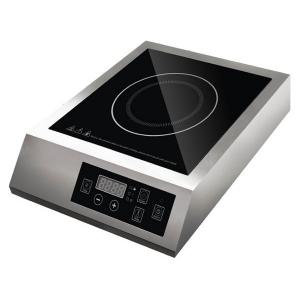 Индукционная плита GASTRORAG TZ JDL-C30A1, 3500Вт