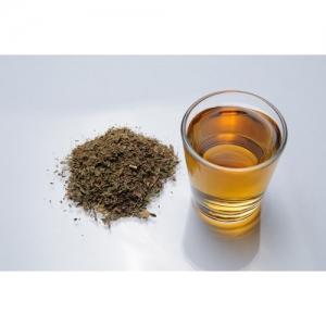 Набор трав и специй для настойки «Мятная» на 1 л напитка