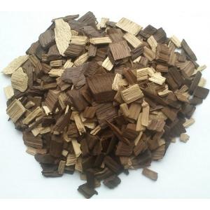 Дубовая щепа (коньячный микс), 50 гр