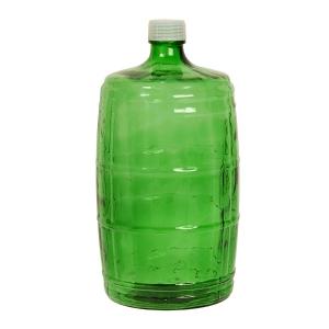 """Бутыль """"Казацкая"""", 10 литров"""