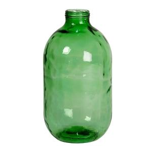 """Банка """"Зеленое стекло"""", 10 литров"""