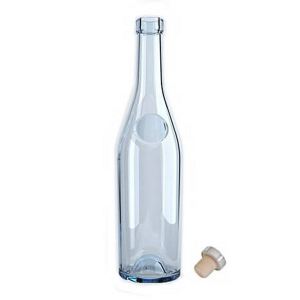 """Бутылка """"Коньячная 2"""" 0,5 л с пробкой"""