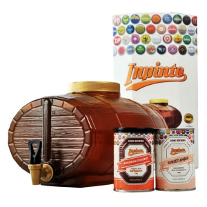 Домашняя мини-пивоварня Inpinto Standart
