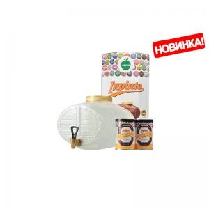Домашняя мини-пивоварня Inpinto Cider Standart