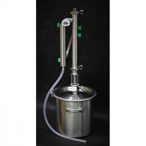 """Дистиллятор """"Лайт"""" (ГринАлко), 37 литров"""