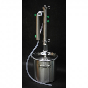 """Дистиллятор """"Лайт"""" (ГринАлко), 50 литров"""