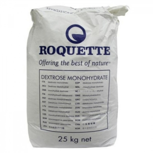 Декстроза Roquette, 25 кг