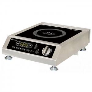 Индукционная плита GEMLUX GL-IC3510PRO, 3500 Вт