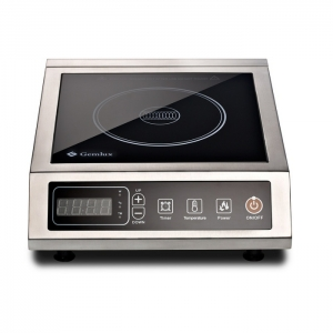 Индукционная плита GEMLUX GL-IC35TC, 3500 Вт