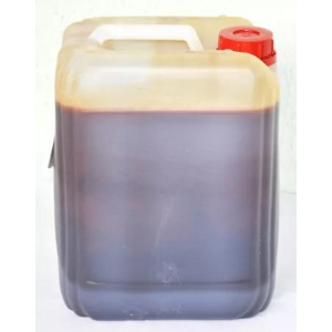Солодовый экстракт для виски, канистра 15,6 кг