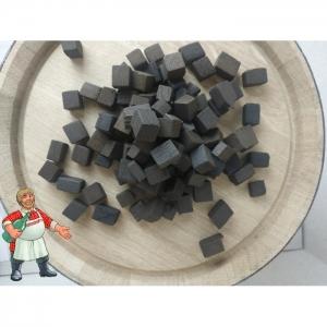 Дубовые кубики для настаивания (сильная обжарка), 1000 грамм
