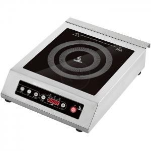 Индукционная плита AIRHOT IP3500T, 3500Вт