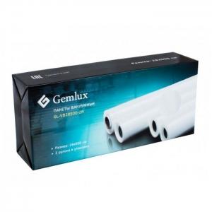 Пакет вакуумный Gemlux GL-VB28500-2R
