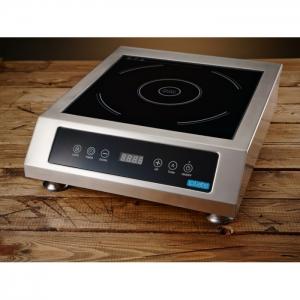 Индукционная плита iPlate 3500 ALINA, 3500 Вт