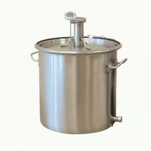 """Перегонный куб ОлдСтил\OldSteel """"Старт"""", 25 литров"""