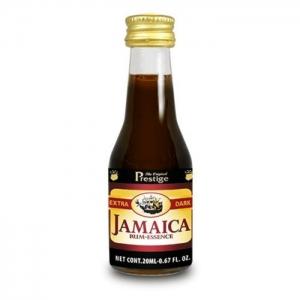 "Эссенция ""Extra Dark Jamaica Rum"" (стекло, 20 мл), Prestige"