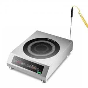 Индукционная плита iPlate 3500 Alisa с термощупом, 3500 Вт